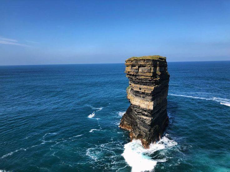 Ballycastle Northern Ireland Ireland Nel 2020