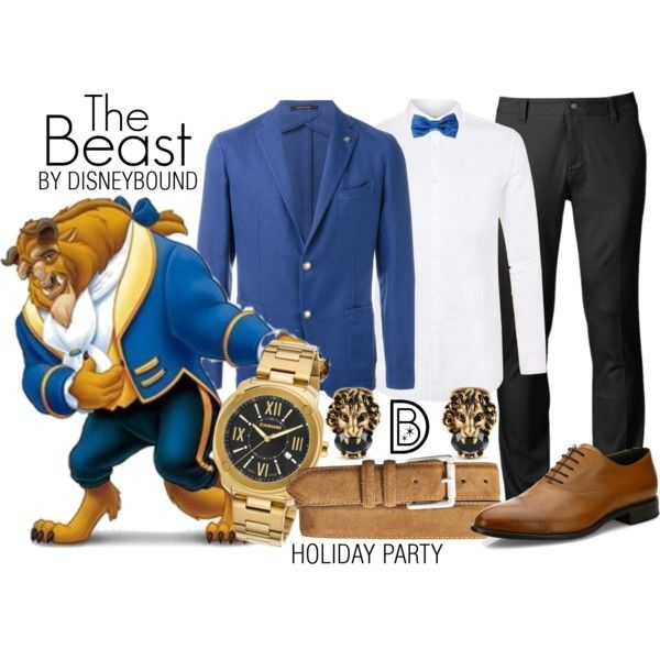 The Beast by leslieakay on Polyvore featuring Topman, Chor, Tagliatore, HUGO, Wenger, Torino, Four Stroke, Gucci, men's fashion and menswear