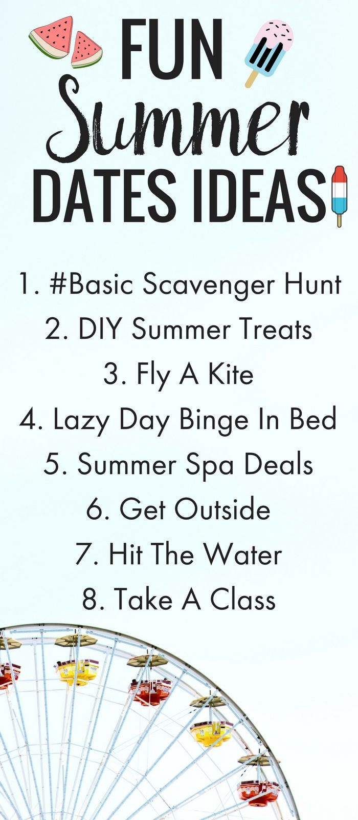 cheap summer date ideas, summer bucket list, summer date ideas for couples, summer dates ideas, summer dates for couples, summer date ideas any budget