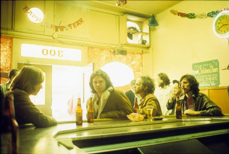 Photographer Henry Diltz Presents Classic Shots Of The Doors At The Standard Hotel (INTERVIEW, PHOTOS)