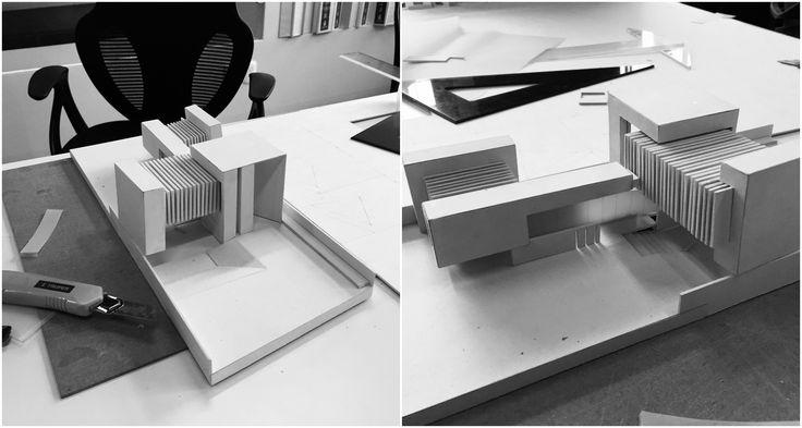 #maqueta #proyecto #arquitectura #Ocotlan