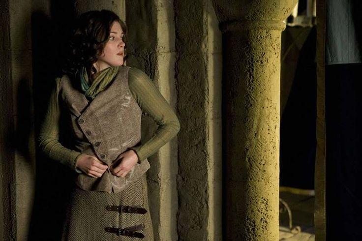 BBC Robin Hood ~ Marians Night Watchman Outfit | Robin