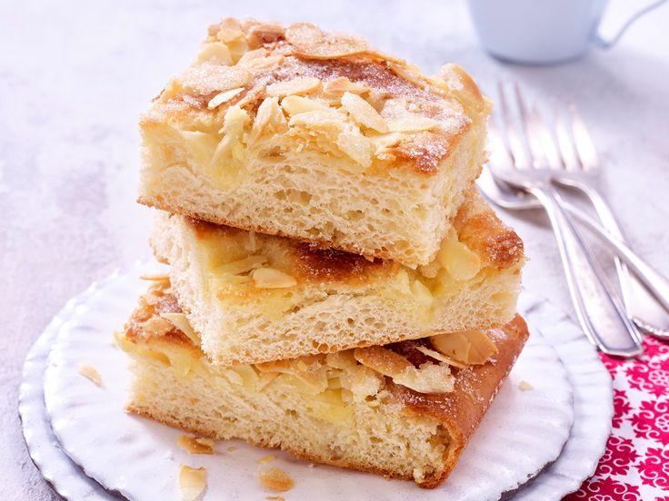 Butterkuchen – das extra saftige Rezept