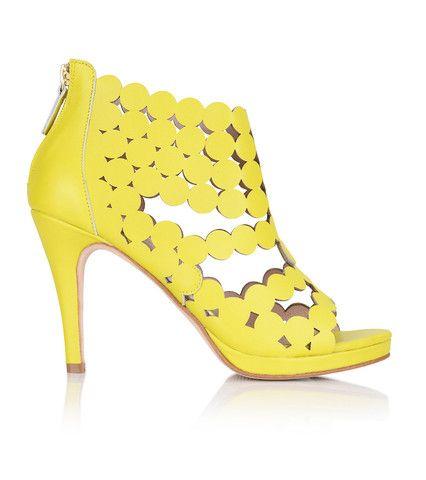Supreme Yellow | Sargossa