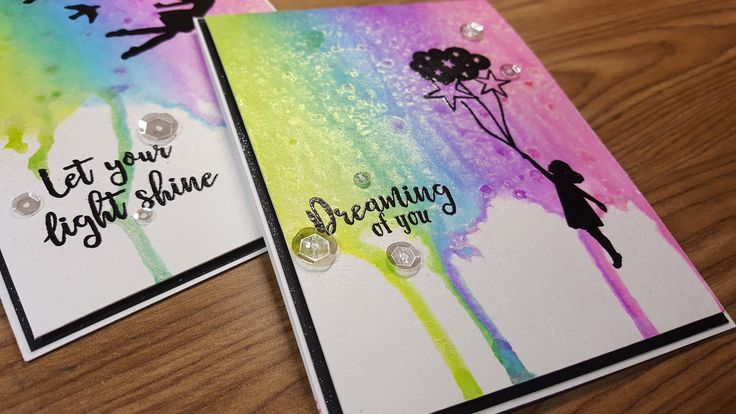 Hero Arts is still wowing me with their August 2017 card kit and all the glorious uses with it.  Visit my YouTube Channel and blog for details.