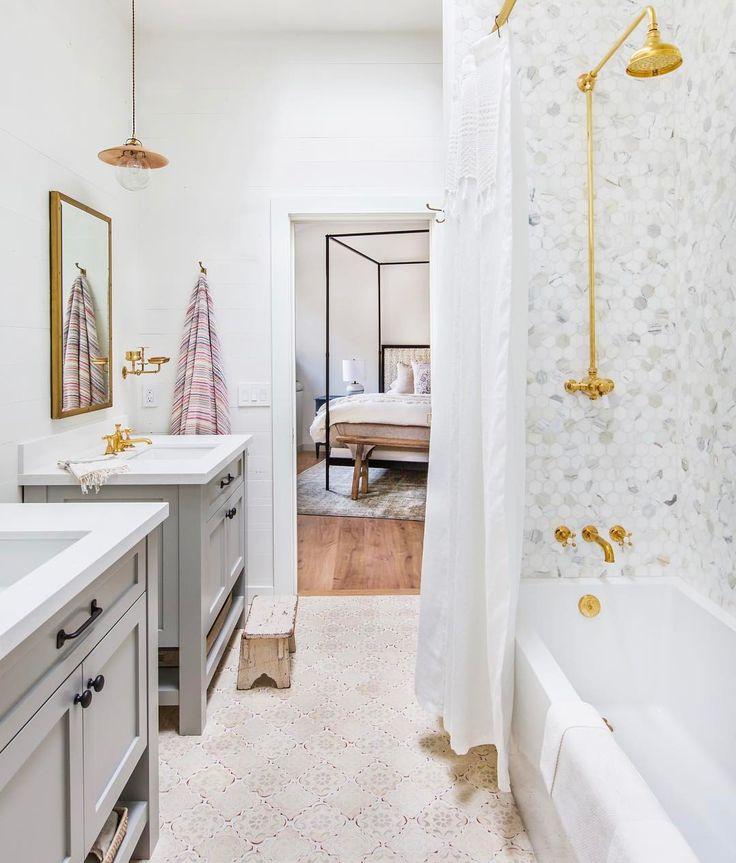 Best 25+ Jack And Jill Bathroom Ideas On Pinterest