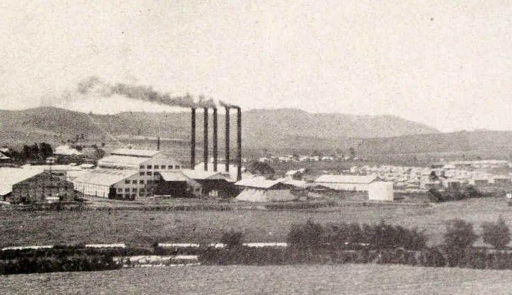 Central Fajardo, Fajardo, Puerto Rico. Operó entre los años 1905 y 1977. Capacidad: 6,250 toneladas por día. Propietarios: Fajardo Sugar Co. (1905), Fajardo Sugar Grower Association y C. Brewer P. R., Inc., y Corp. Azucarera de P. R. (1967).
