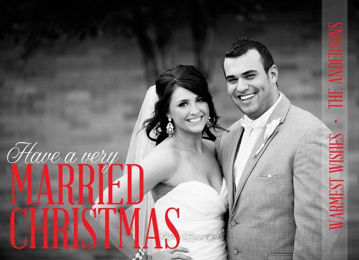 The 25+ best Newlywed christmas card ideas on Pinterest ...