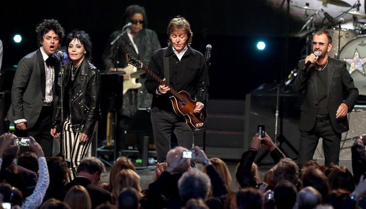 Rock and Roll Hall of Fame 2015 Induction Ceremony: Recap coverage | cleveland.com
