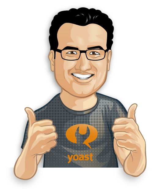 """""""Our Themes Don't Have Sliders ... Because Sliders Suck"""" by Yoast {I'll take his advise because he's the SEO & WP king = no sliders! LOL / VAC}"""