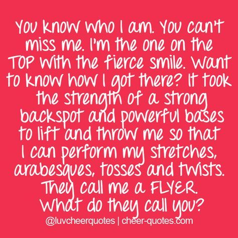cute cheer quotes