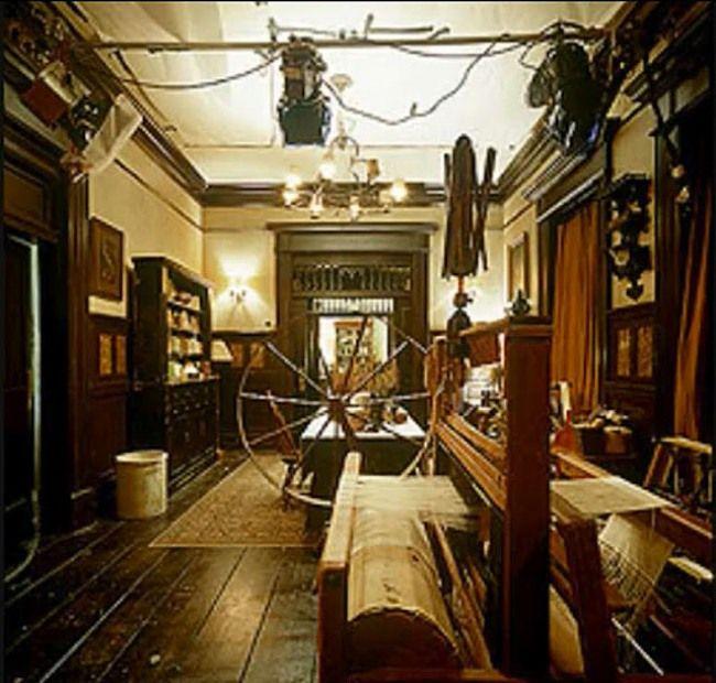 20+ Best Ideas About Practical Magic House On Pinterest