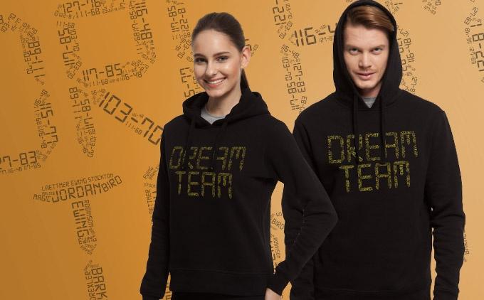 12.01.2013 tasarımı Dream Team