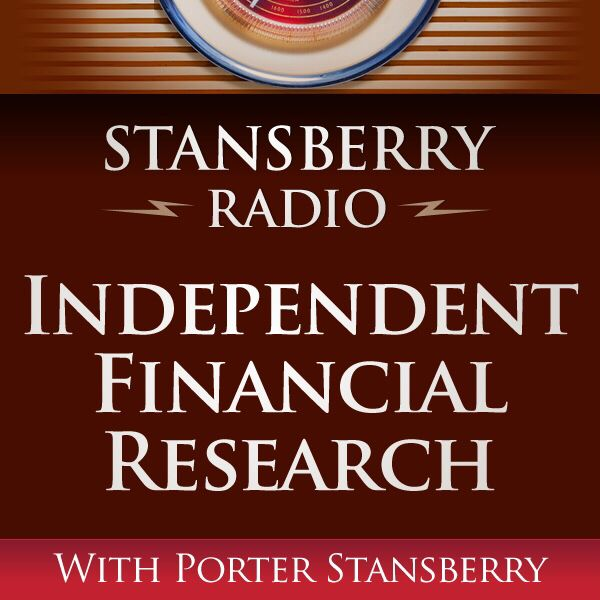 Check out this great Podcast: https://itunes.apple.com/se/podcast/stansberry-radio-edgy-source/id481026239?l=en&mt=2