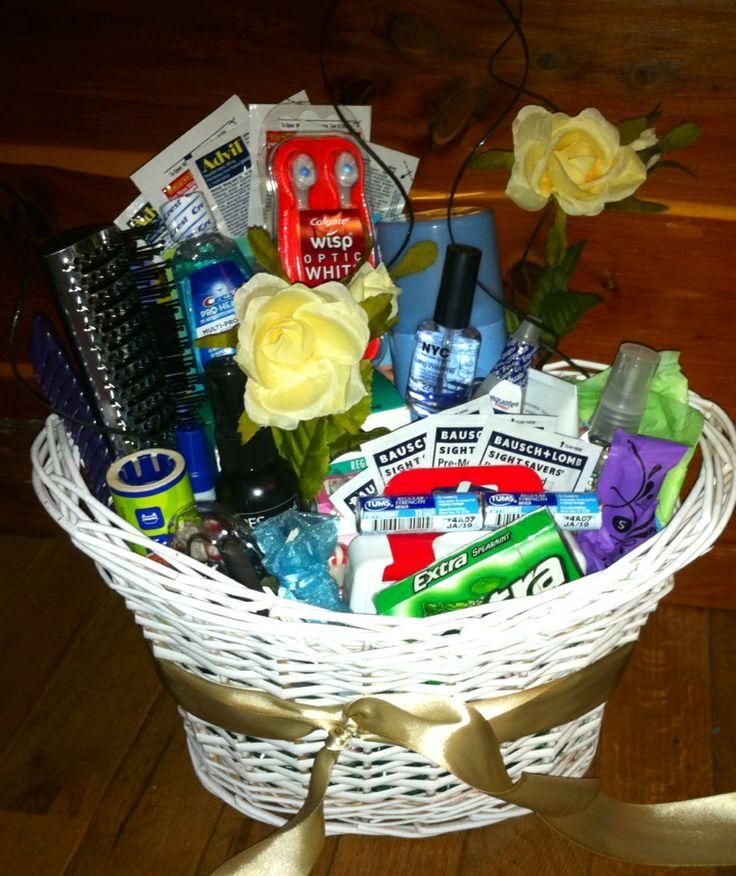 Wedding Bathroom Basket Ideas: Uh-Oh! Baskets Ideal For Your Wedding Receptions! Bathroom