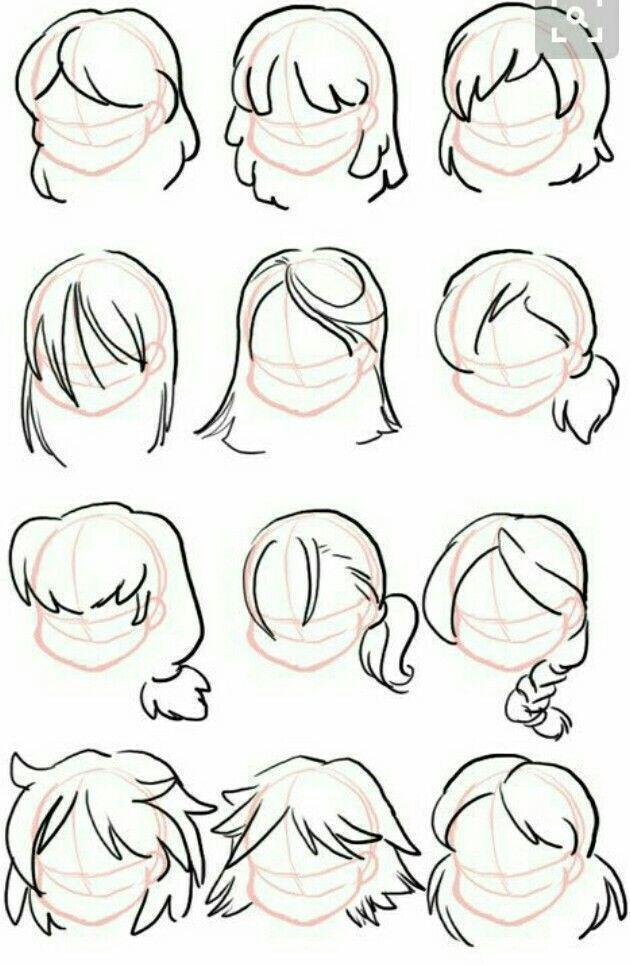 Haar Zeichnen 12 Melhores Dy Dibus Melhores Zeichnen Dibus Melhores Zeichnen Dibus Melhores Art Reference Poses Cartoon Art Styles Art Sketches