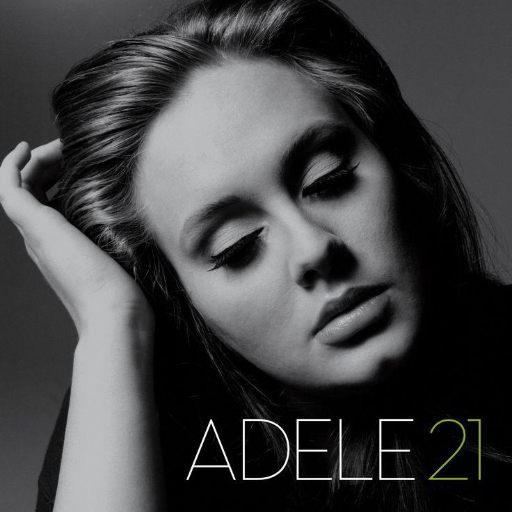 21 - Adele - SALE $9.99