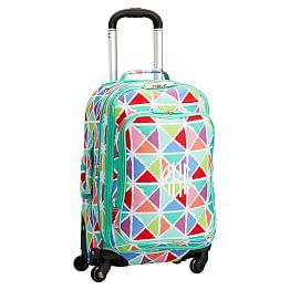 Suitcases for Teen Girls | Girls Luggage & Backpacks | PBteen