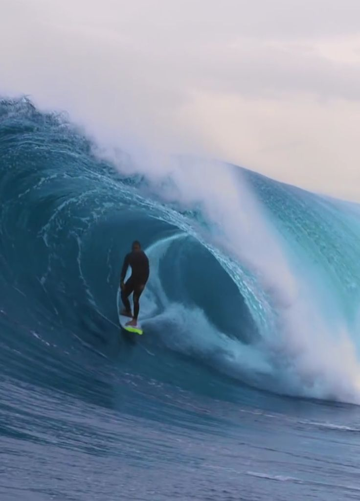 Ryan Hipwood's Newest Film, The Drop Less Taken, Will Blow Your Mind