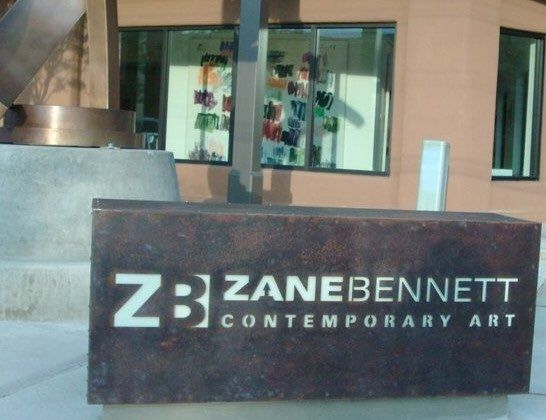 Zane Bennett Contemporary Art on artcloud