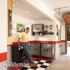 how to get a permit to build a garage