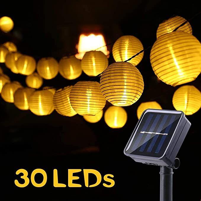 erfahrungen mit amazon solar lampen im winter
