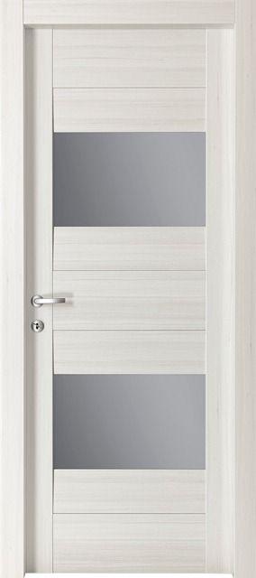 Pi di 25 fantastiche idee su porte interne su pinterest porte bianche porte della camera da - Porte interne caserta ...