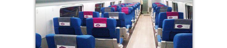 Viajando no trem Madrid Toledo - Dicas e passagens do AVE » PlanetaEuropa.com | O guia da Europa