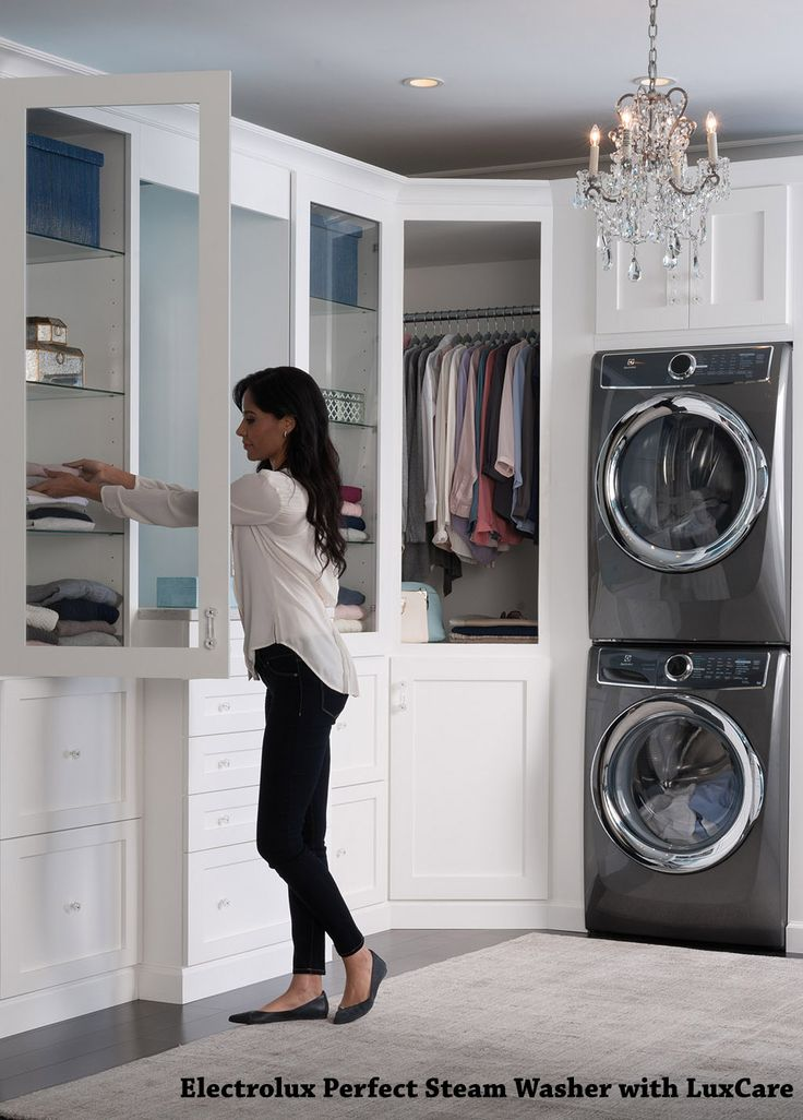 25 best ideas about washing machine stand on pinterest for Kitchen and bath show las vegas