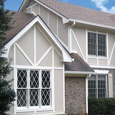 Stucco Siding Panels Create New Design Reality Homes