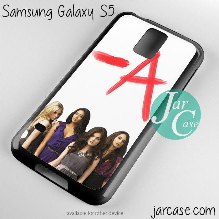 Pretty Little Liars -A Phone case for samsung galaxy S3/S4/S5