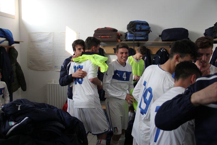 Nazionale U17 LND