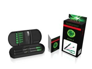 eGo-Tank Premium Starter Pack (dual battery system) - $49.95
