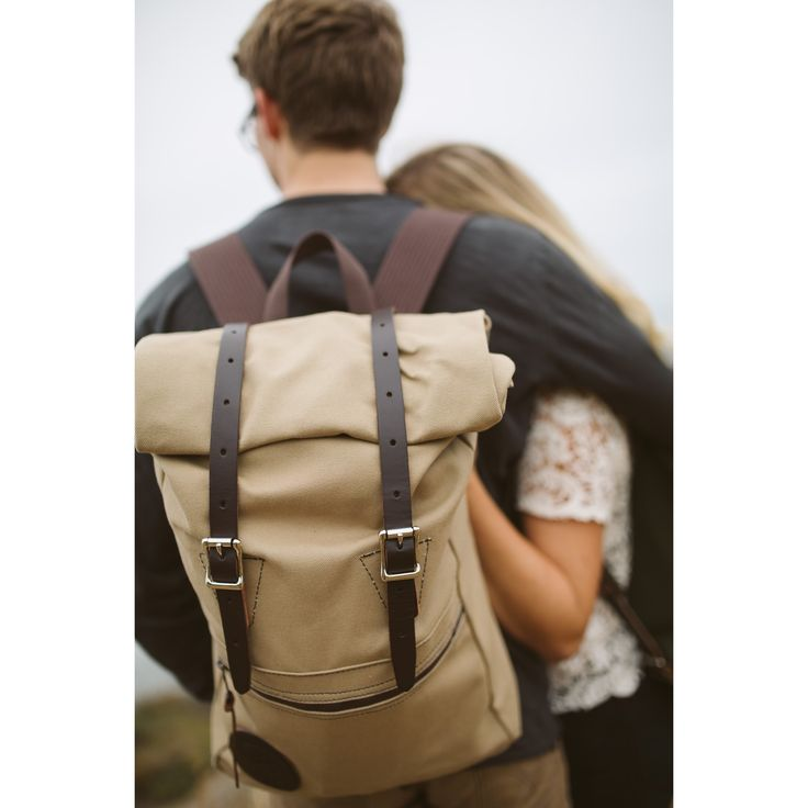 RollTop Scout  Lifestyle  Backpacks  Made in USA  Guaranteed For Life