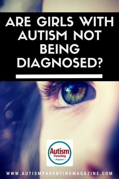 When a child is sent for diagnostic testing to determine an autism spectrum disorder (ASD), the tests, traditionally, are the same for both males and females.
