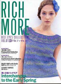 RICH MORE vol.87 - Tatiana Laima - Picasa ウェブ アルバム