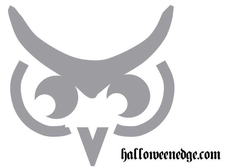 25 best ideas about owl pumpkin stencil on pinterest owl