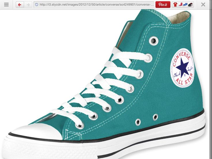 converse chuck taylor turquoise