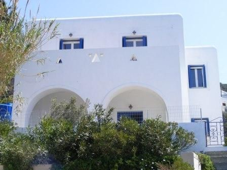 Price reduced!  Fantastic sea views and spectacular sunsets. 3 BEDROOM VILLA.