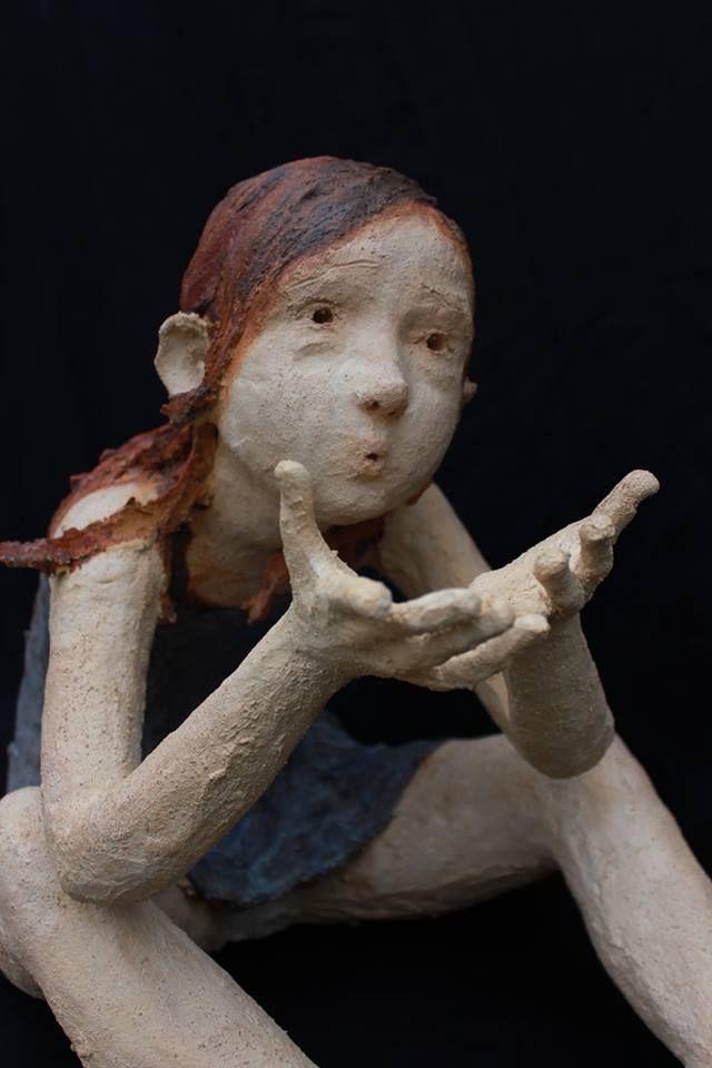 Jurga Sculpteur