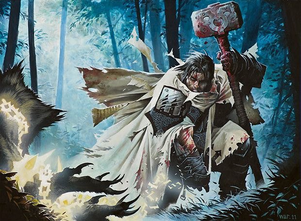 War-Marshal Corian Vane a paladin and a Hand of Light. He travels throughout Torad Amn in search of unnatural creatures that reside in great numbers throught the land. King Rathan tolerates Corian, but has disagreed with the paladins methods more than once and would sooner see the man gone from his Realm.