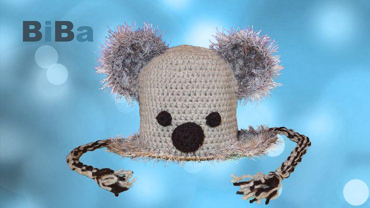 Pipo, koala - BiBa