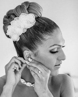 bridal hair pic 2