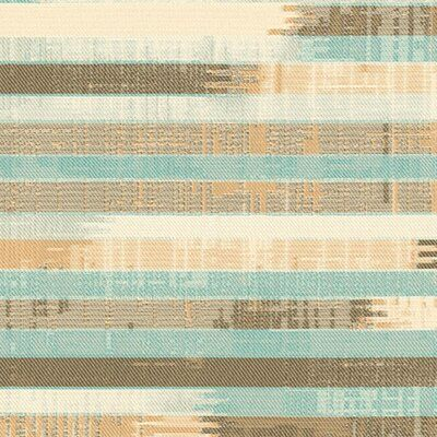 Brentano Aquarelle Performance Fabric Color: O'Keeffe