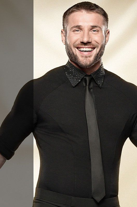 Strictly Come Dancing 2013 contestant Ben Cohen (Rugby player)