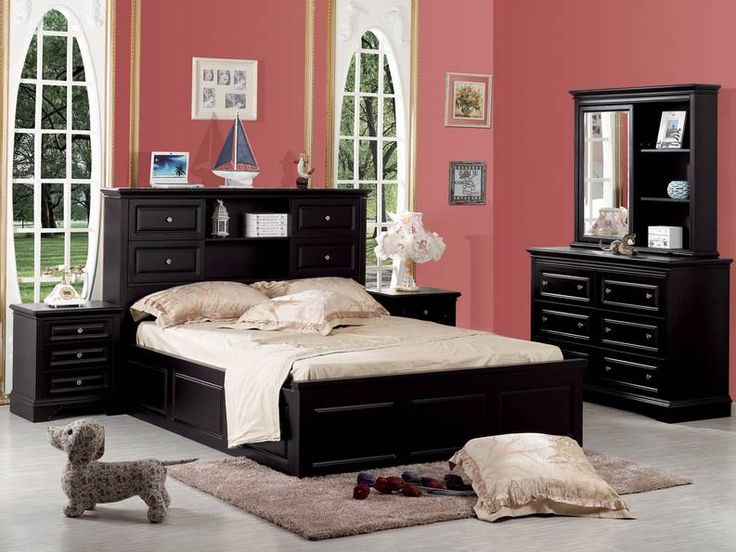 Picasso Bedroom Suite Furniture From Beds N Dreams Australia