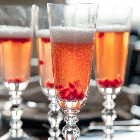 Sloe-gin-pomegranate-sparklers