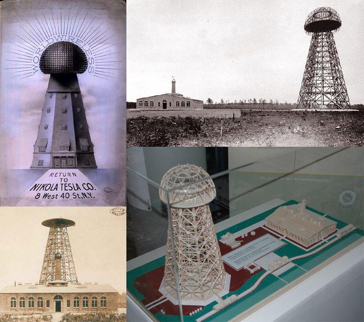 17 Best Images About Tesla Tesla Tesla On Pinterest: 17 Best Ideas About Wardenclyffe Tower On Pinterest