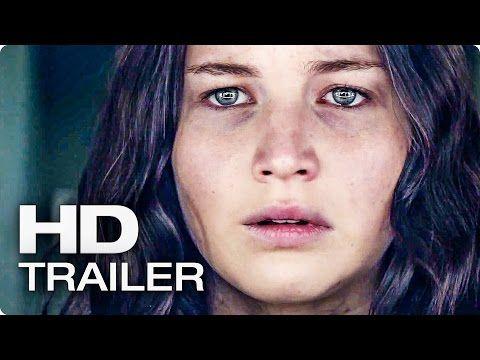 DIE TRIBUTE VON PANEM 4 Mockingjay 2 Trailer 2 German Deutsch (2015) - YouTube