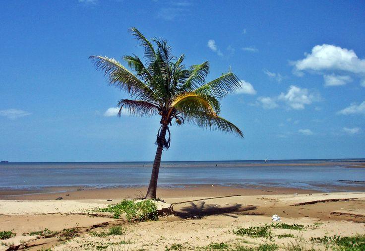 Arunothai Beach Lang Suan,Chumphon